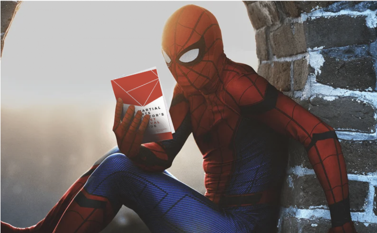 Why an instructor should read novels (and even write them)